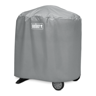 BARBECUE COVER - FITS Q 100/1000 SERIES AND 200/2000 SERIES USING STAND OR CART