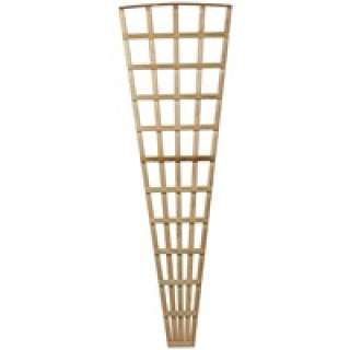 Large Fan Trellis 6x2