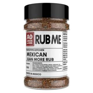 Mexican 200g