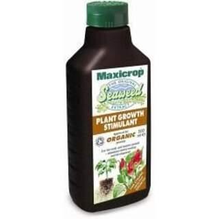 Maxicrop Original Seaweed Extract 1ltr