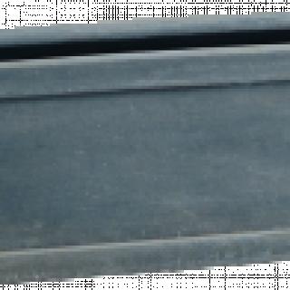 Balcony Trough 60x16x17cm