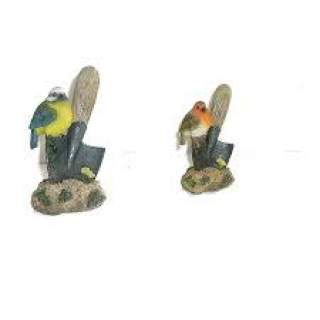 Bird on Trowel F