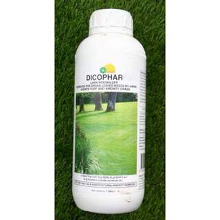 DICOPHAR LAWN WEEDKILLER 250ML  (PCS No. 02297)