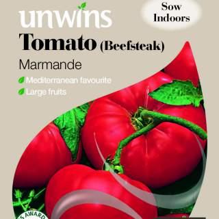 Tomato (Beefsteak) Marmande