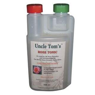 Rose Tonic Uncle Toms