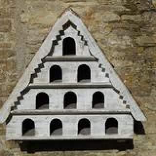 Birdhouses 4 Tier Medium hole