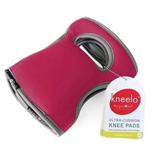Kneelo Knee Pad Berry