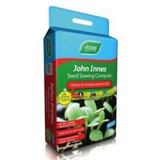 John Innes Seed Sowing 35Ltr 4 per order max
