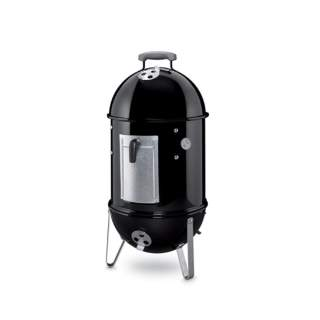 37cm Smokey Mountain Cooker Black
