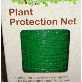 PLANT PROTECTION NET 8X2M