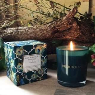 Earl Grey & Primrose Candle