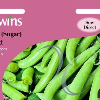 Pea (Sugar) Delikett