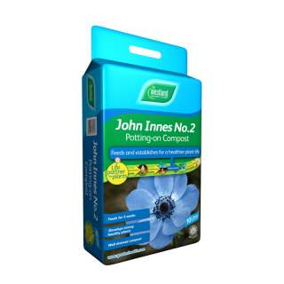 John Innes No 2 Potting-on Compost 10L