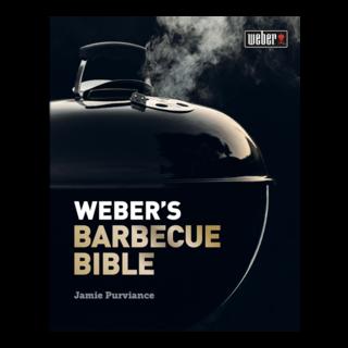 Webers Barbecue Bible