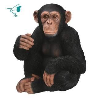 RL Sitting Chimpanzee D
