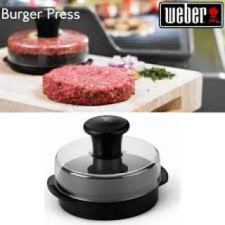 BURGER PRESS - FOR 1/4 OR 1/2LB BURGERS