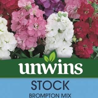 Stock Brompton Mix