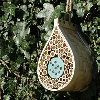DewDrop Bee & Bug Hotel