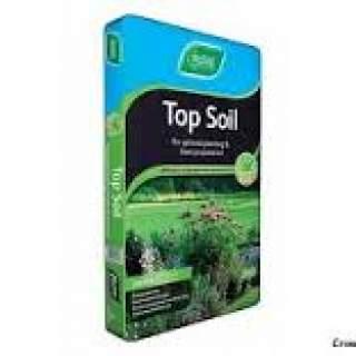 Enriched Topsoil35ltr 4 per order max