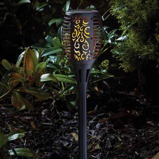 Solar Cool Flame Torch