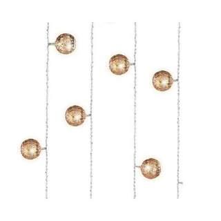 LED copper metal ball l ind GB380cm-20L WW