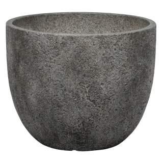 Beaumont 04G dark grey Ø24cm/ H19,6cm