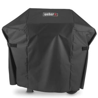 GRILL COVER PREMIUM SPIRIT II 200 - FITS SPIRIT II 200 & AND SPIRIT E-210 (EXCL. EO-210)