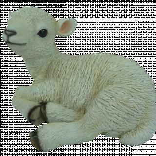 RL Sitting Lamb B