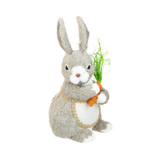 Large Decorative Bunny - 28cm