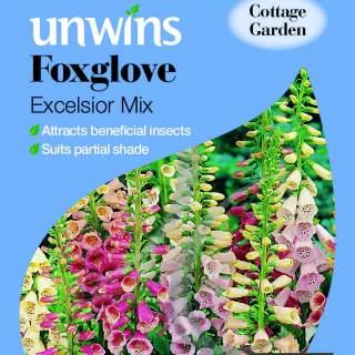 Foxglove Excelsior Mix