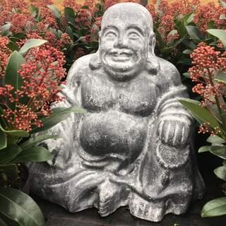 Bali 03A antique L46cm/W35cm/H42cm