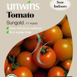 Tomato Sungold F1