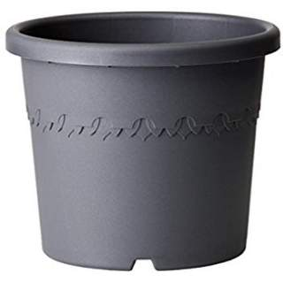 algarve cilindro 21cm anthracite