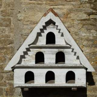 Birdhouses 3 Tier Large hole