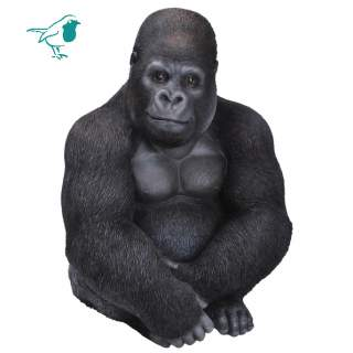 RL Sitting Gorilla D