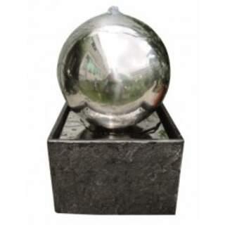 Adelaide Stainless Steel (granite look base)