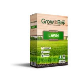 Grow it bio Lawn & Soil Conditioner