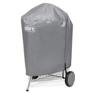 BARBECUE COVER - FITS 57CM CHARCOAL BARBECUES