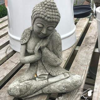 Resting Buddha Large