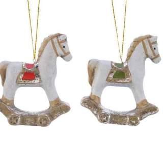 ter rocking horse w hanger 2as4.5x8.5x10cm