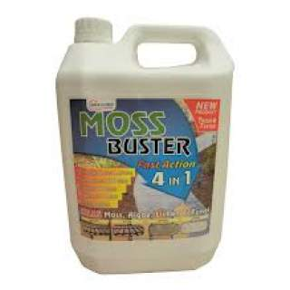 Moss Buster 2.5L