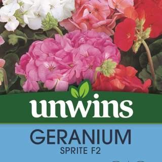 Geranium Sprite