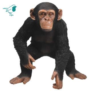 RL Standing Chimpanzee B
