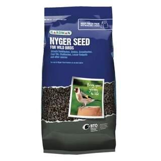GM Nyjer Seed 1.8kg