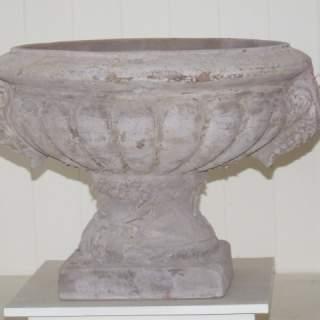 Pumpkin Cup with Handles