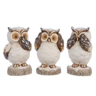 terrac owl 3ass natural