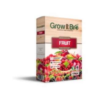 Grow It Bio Fruit