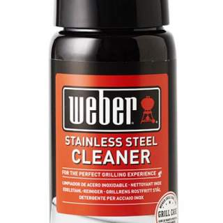 STAINLESS STEEL CLEANER - 300ML