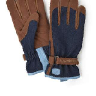 Love The Glove - Denim S/M