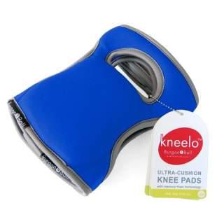 Kneelo knee pads - Cobalt